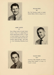 Page 20, 1948 Edition, Arnold College - Fall In Yearbook (Milford, CT) online yearbook collection