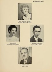 Page 9, 1948 Edition, Arnold College - Fall In Yearbook (Milford, CT) online yearbook collection