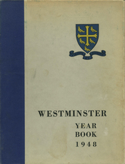 1948 Edition, Westminster School - Annual Yearbook (Simsbury, CT)