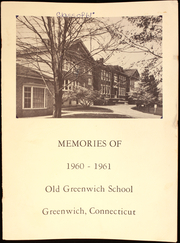 Page 1, 1961 Edition, Old Greenwich School - Memories Yearbook (Greenwich, CT) online yearbook collection