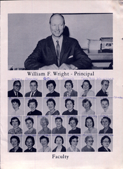 Page 3, 1961 Edition, Old Greenwich School - Memories Yearbook (Greenwich, CT) online yearbook collection