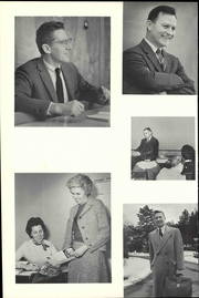 Page 14, 1963 Edition, Hartford College for Women - Highlander Yearbook (Hartford, CT) online yearbook collection