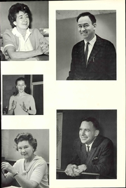 Page 15, 1963 Edition, Hartford College for Women - Highlander Yearbook (Hartford, CT) online yearbook collection
