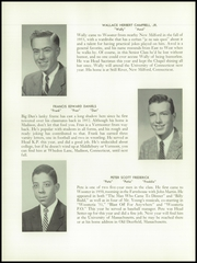 Page 10, 1955 Edition, Wooster School - Woosteria Yearbook (Danbury, CT) online yearbook collection