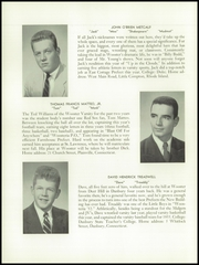 Page 8, 1955 Edition, Wooster School - Woosteria Yearbook (Danbury, CT) online yearbook collection