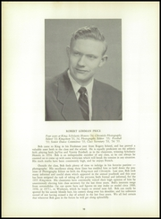 Page 14, 1955 Edition, King School - Kingsmen Yearbook (Stamford, CT) online yearbook collection