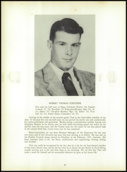 Page 16, 1955 Edition, King School - Kingsmen Yearbook (Stamford, CT) online yearbook collection