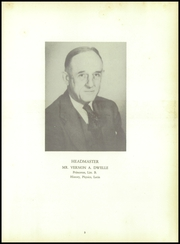 Page 7, 1955 Edition, King School - Kingsmen Yearbook (Stamford, CT) online yearbook collection