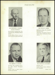 Page 8, 1955 Edition, King School - Kingsmen Yearbook (Stamford, CT) online yearbook collection