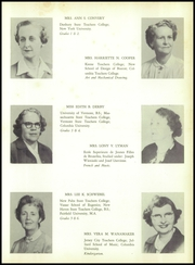 Page 9, 1955 Edition, King School - Kingsmen Yearbook (Stamford, CT) online yearbook collection