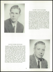 Page 16, 1957 Edition, King School - Kingsmen Yearbook (Stamford, CT) online yearbook collection