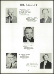 Page 8, 1957 Edition, King School - Kingsmen Yearbook (Stamford, CT) online yearbook collection