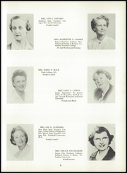 Page 9, 1957 Edition, King School - Kingsmen Yearbook (Stamford, CT) online yearbook collection