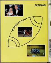 Page 14, 1986 Edition, Ocean View High School - Estuary Yearbook (Huntington Beach, CA) online yearbook collection