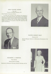 Page 15, 1952 Edition, The Gunnery School - Red and Gray Yearbook (Washington, CT) online yearbook collection