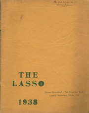 Page 1, 1938 Edition, Canaan High School - Lasso Yearbook (Canaan, CT) online yearbook collection