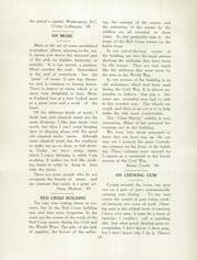 Page 12, 1938 Edition, Canaan High School - Lasso Yearbook (Canaan, CT) online yearbook collection