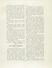 Page 17, 1938 Edition, Canaan High School - Lasso Yearbook (Canaan, CT) online yearbook collection