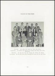 Page 13, 1953 Edition, Hamden Hall Country Day School - Perennial Pine Yearbook (New Haven, CT) online yearbook collection