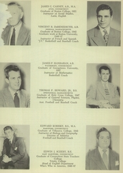 Page 11, 1948 Edition, Abbey School - Evergreen Yearbook (Simsbury, CT) online yearbook collection
