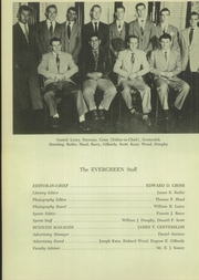 Page 14, 1948 Edition, Abbey School - Evergreen Yearbook (Simsbury, CT) online yearbook collection