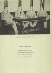 Page 15, 1948 Edition, Abbey School - Evergreen Yearbook (Simsbury, CT) online yearbook collection