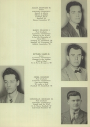 Page 17, 1948 Edition, Abbey School - Evergreen Yearbook (Simsbury, CT) online yearbook collection