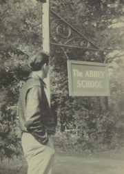 Page 5, 1948 Edition, Abbey School - Evergreen Yearbook (Simsbury, CT) online yearbook collection