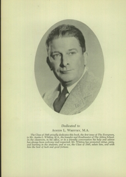 Page 8, 1948 Edition, Abbey School - Evergreen Yearbook (Simsbury, CT) online yearbook collection
