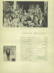 Page 14, 1938 Edition, St Margarets School - Salmagundi Yearbook (Waterbury, CT) online yearbook collection