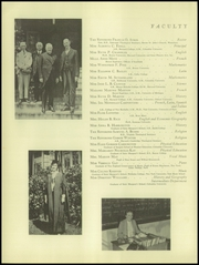 Page 14, 1942 Edition, St Margarets School - Salmagundi Yearbook (Waterbury, CT) online yearbook collection