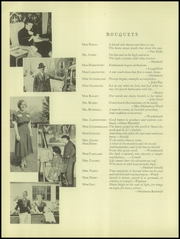 Page 16, 1942 Edition, St Margarets School - Salmagundi Yearbook (Waterbury, CT) online yearbook collection