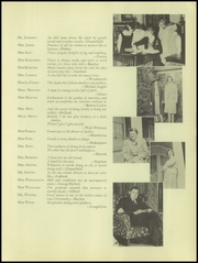Page 17, 1942 Edition, St Margarets School - Salmagundi Yearbook (Waterbury, CT) online yearbook collection