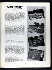 Page 61, 1967 Edition, Ken Mont Camp for Boys - Golden Days Yearbook (Kent, CT) online yearbook collection