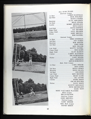 Page 72, 1967 Edition, Ken Mont Camp for Boys - Golden Days Yearbook (Kent, CT) online yearbook collection