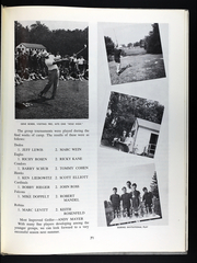 Page 81, 1967 Edition, Ken Mont Camp for Boys - Golden Days Yearbook (Kent, CT) online yearbook collection