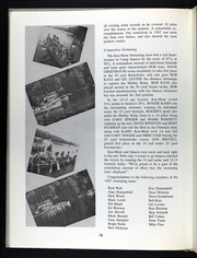 Page 88, 1967 Edition, Ken Mont Camp for Boys - Golden Days Yearbook (Kent, CT) online yearbook collection