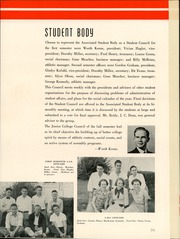 Page 14, 1937 Edition, Taft Union High School and Junior College - Derrick Yearbook (Taft, CA) online yearbook collection
