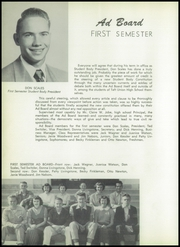 Page 16, 1953 Edition, Taft Union High School and Junior College - Derrick Yearbook (Taft, CA) online yearbook collection