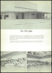 Page 10, 1956 Edition, Taft Union High School and Junior College - Derrick Yearbook (Taft, CA) online yearbook collection