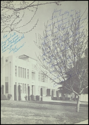 Page 7, 1956 Edition, Taft Union High School and Junior College - Derrick Yearbook (Taft, CA) online yearbook collection