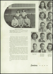 Page 16, 1943 Edition, Acalanes High School - Aklan Yearbook (Lafayette, CA) online yearbook collection