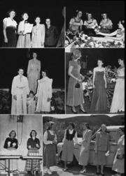 Page 112, 1950 Edition, Acalanes High School - Aklan Yearbook (Lafayette, CA) online yearbook collection