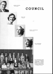 Page 11, 1951 Edition, Acalanes High School - Aklan Yearbook (Lafayette, CA) online yearbook collection