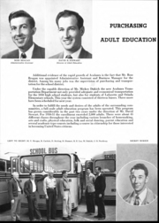 Page 8, 1951 Edition, Acalanes High School - Aklan Yearbook (Lafayette, CA) online yearbook collection