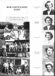 Page 9, 1951 Edition, Acalanes High School - Aklan Yearbook (Lafayette, CA) online yearbook collection