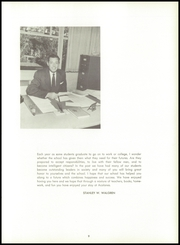 Page 15, 1955 Edition, Acalanes High School - Aklan Yearbook (Lafayette, CA) online yearbook collection