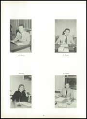 Page 16, 1955 Edition, Acalanes High School - Aklan Yearbook (Lafayette, CA) online yearbook collection