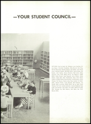 Page 7, 1955 Edition, Acalanes High School - Aklan Yearbook (Lafayette, CA) online yearbook collection