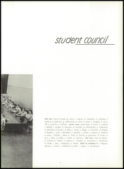 Page 11, 1956 Edition, Acalanes High School - Aklan Yearbook (Lafayette, CA) online yearbook collection